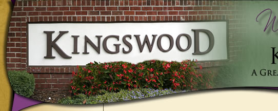 Kingswood HOA